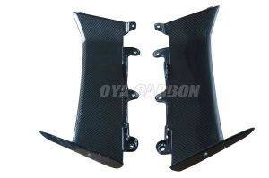 Carbon Fiber Fender Vent for Aventador pictures & photos