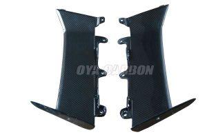 Carbon Fiber Fender Vents for Lamborghini Aventador Lp-700 pictures & photos