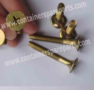 Container Floor Tapping Screw pictures & photos