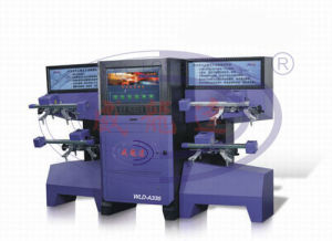 CCD Wheel Alignment Wld for Garage Equipment pictures & photos