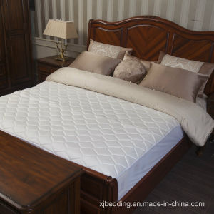 Cool Contact Feeling Memory Foam Mattress Cover