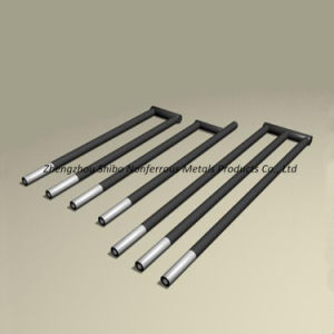 Sic Heating Rod, Various Shape Silicon Carbide Heat Rod pictures & photos