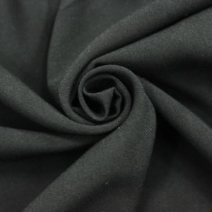 40s 95%Rayon+5%Spandex Fabric Elastic Viscose Fabric pictures & photos