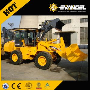 2 Ton Mini CS Wheel Loader with CE Certificate (CS920) pictures & photos