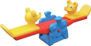 Seesaw Kids Indoor/Outdoor Play Toy pictures & photos