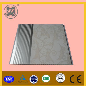 2015 Waterproof Decorative PVC Wall Panel pictures & photos