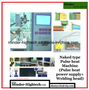 Pulse Heat Hot Bar Soldering Machine Dual Head Type pictures & photos
