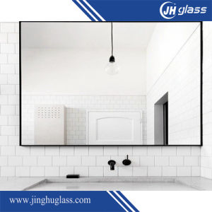 5mm Aluminum Mirror for Bathroom pictures & photos