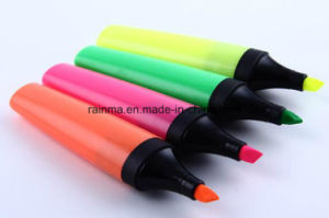 Color Highlighter Marker for Stationery-RM523 pictures & photos