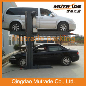 Used Cars Parking Lift for Sale in Dubai pictures & photos