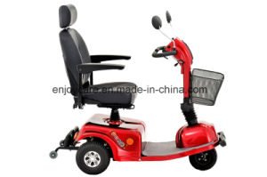 Three Wheel Scooter Electric Scooter Mobility Scooter (EMW33) pictures & photos
