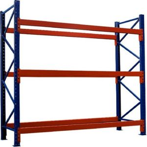 Warehouse Selective Pallet Rack with CE Certificate
