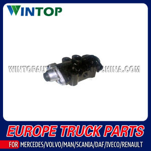 High Quality Relay Valve for Volvo Heavy Truck Oe: 1521248 / 1667210 / 1669420