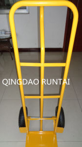 Multiple Using Cheap Hand Trolley (HT1815) pictures & photos