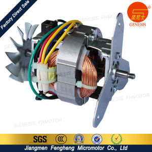 Home Appliance Motor for Ice Cream Blending Machine pictures & photos