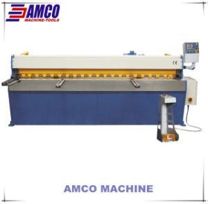 Precision Mechanic Shear (QH11D-3.2X2500) pictures & photos