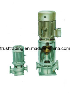 Clh Vertical Sea Water Pump pictures & photos