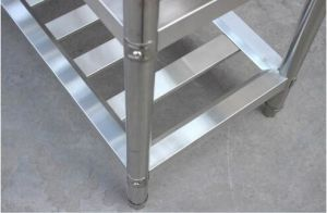 5 Layers Stainless Steel Rack pictures & photos
