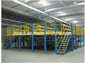 Heavy Duty Storage Rack Multi Tier Racking
