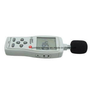 Sound Level Meter/Digital Sound Level Meter/Portable Sound Level Meter/ pictures & photos