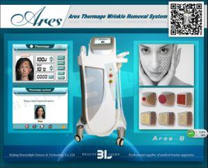 RF Skin Tightening Face Lifting Machine