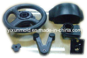 Plastic Injection Auto Parts Mold pictures & photos