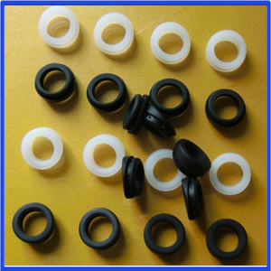 Industry and Electronic Silicone Rubber Seal