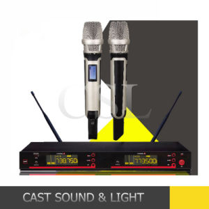 UHF Evolution Ew335 G3 Wireless Microphone System pictures & photos