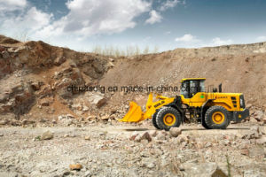 China Sdlg 956L Wheel Loader L956f Payloader pictures & photos