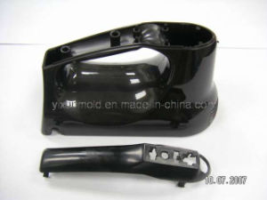 Custom Made Plastic Injection Molding pictures & photos