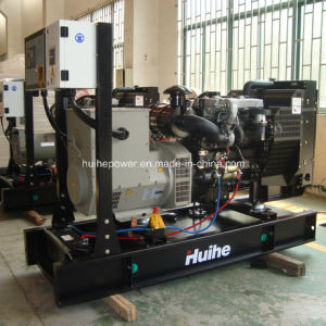 70kVA -Lovol Power Diesel Generator Set with Perkins Engine(HHL70) pictures & photos