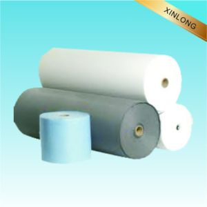 Nonwoven Fabric Jumbo Roll pictures & photos