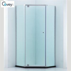 6mm/8mm Glass Thickness Shower Cabin/Shower Enclosure (Cvp050)