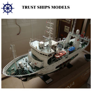 Engineering Ship Model for Sale pictures & photos
