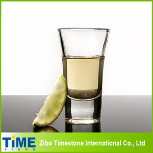 Clear Short Glass for Tequila (GW-001) pictures & photos