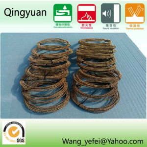 Rock Wool Foam Cutting Wire/Cutting Wire Blade for Cutting Polystyrene, Cutting Foam, Rigid Foam, Rock Wool