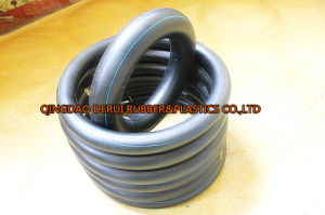 Motorcycle Tyre Inner Tube/Natural Inner Tube/Butyl Inner Tube (410-18)