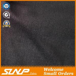 Cotton Spandex Corduroy Fabric for Coat/Pant/Home Textile