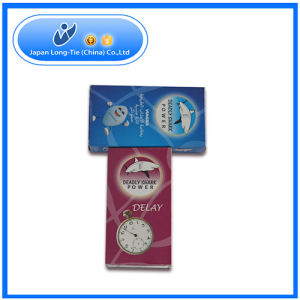 Plain Condom for Male with Good Quality pictures & photos