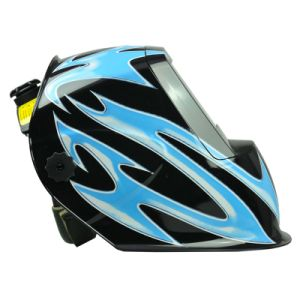 Auto Darkening Welding Helmet (WH8912123) pictures & photos