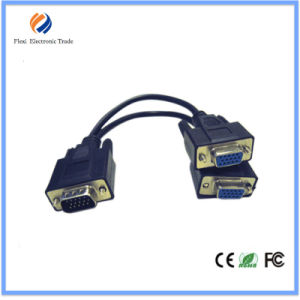 Wholesale Price Factory Supply Wireless VGA Adapter 20cm pictures & photos