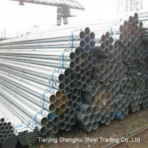 Best Price of Stainless Steel Tube/Pipe (409) pictures & photos
