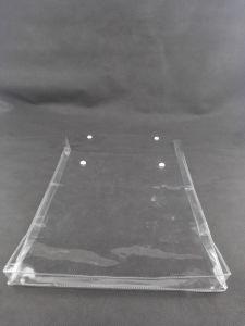 0.1mm - 0.2mm Transparent Vinyl PVC Bag for Textile Package pictures & photos