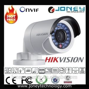 Hikvision 1.3MP IR Bullet Network Camera Poe IP Camera Hikvision (DS-2CD2012-I) pictures & photos