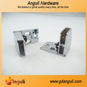 Zinc Alloy Glass Hinge/Glass Clamp (An857) pictures & photos