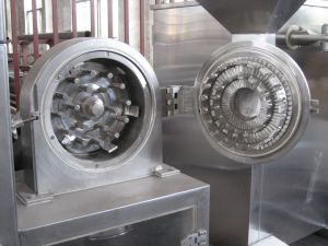 Universal Grinder with Dust Collector pictures & photos