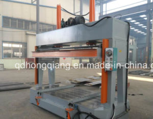 (HQ1325-50T) Hydraulic Cold Press Machine pictures & photos