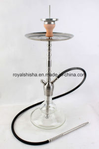 2017 Newest High Standard Batia Click System Stainless Steel Hookah Shisha pictures & photos