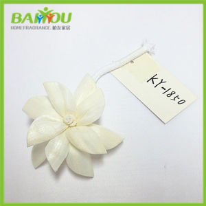 Handmade Sola Wood Flower pictures & photos