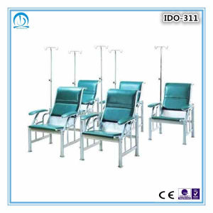 High Quality Adjustable Medical Infusion Chair pictures & photos